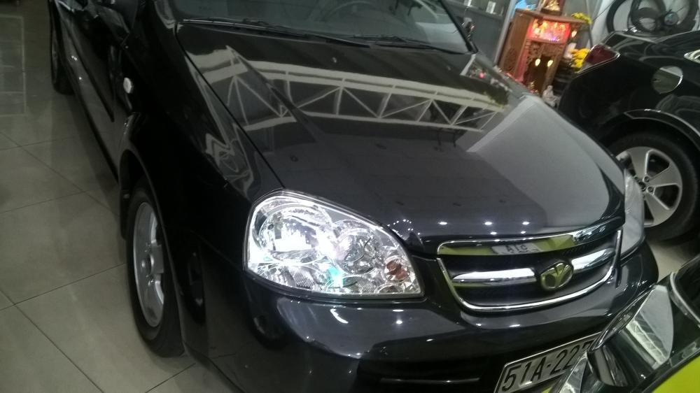 Daewoo Lacetti đời 2011, nhập khẩu nguyên chiếc, giá 330tr cần bán-5