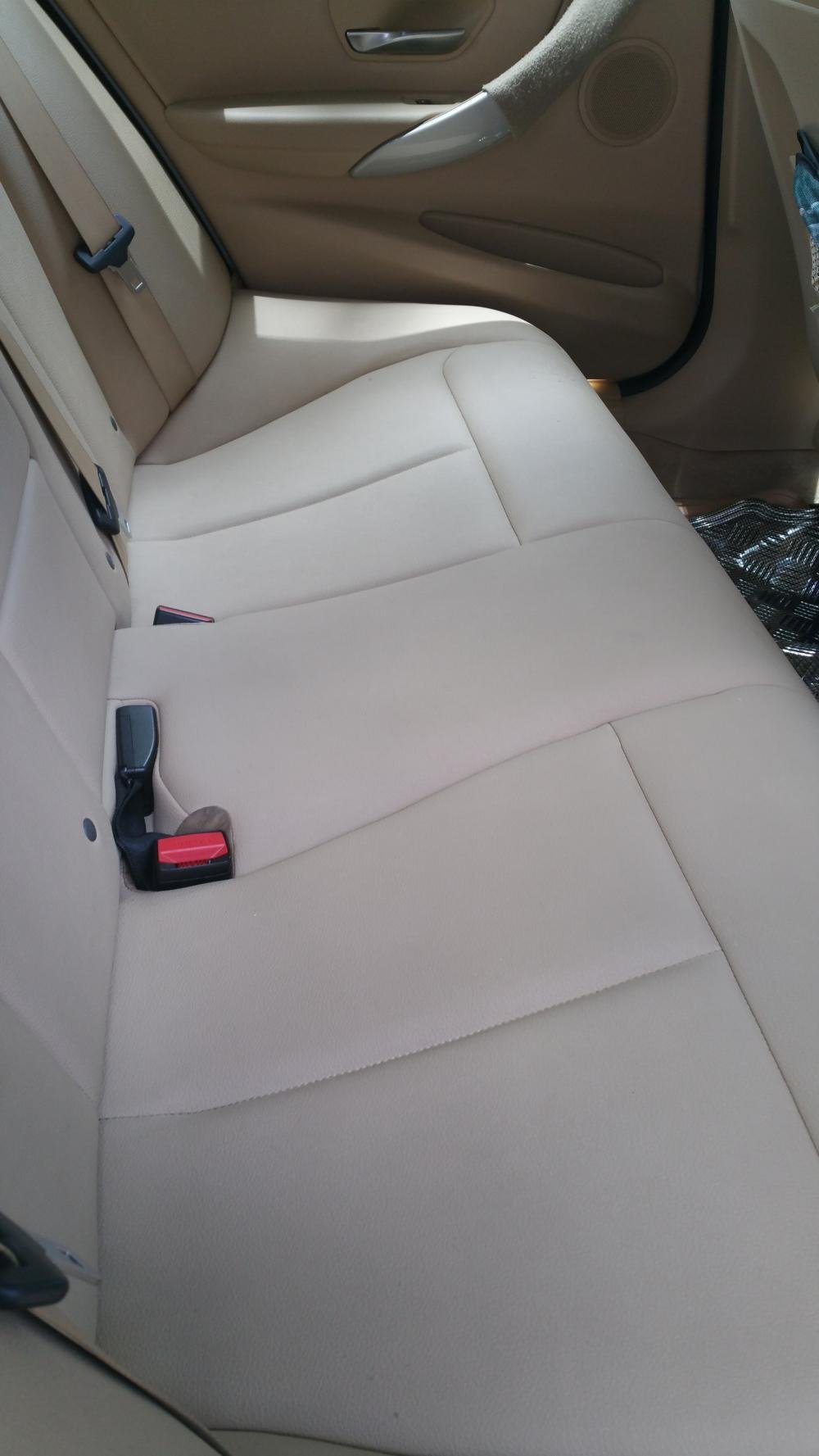 Bán xe BMW 3 Series 320i năm 2013, màu trắng, nhập khẩu nguyên chiếc còn mới-4