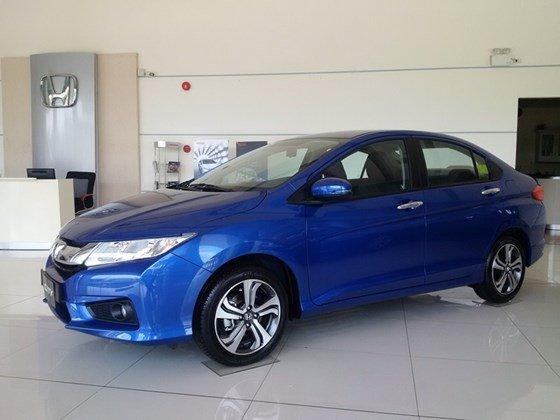 Cần bán Honda City năm 2015, xe nhập, giá chỉ 604tr-1