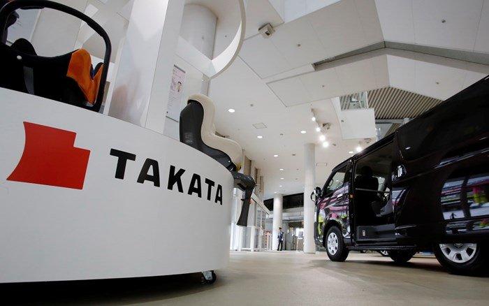 Honda tuyên bố không sử dụng túi khí do Takata sản xuất cho các sản phẩm đang và sẽ sản xuất.