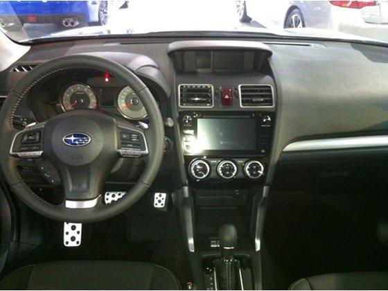 Xe Subaru Forester đời 2015, nhập khẩu chính hãng-7
