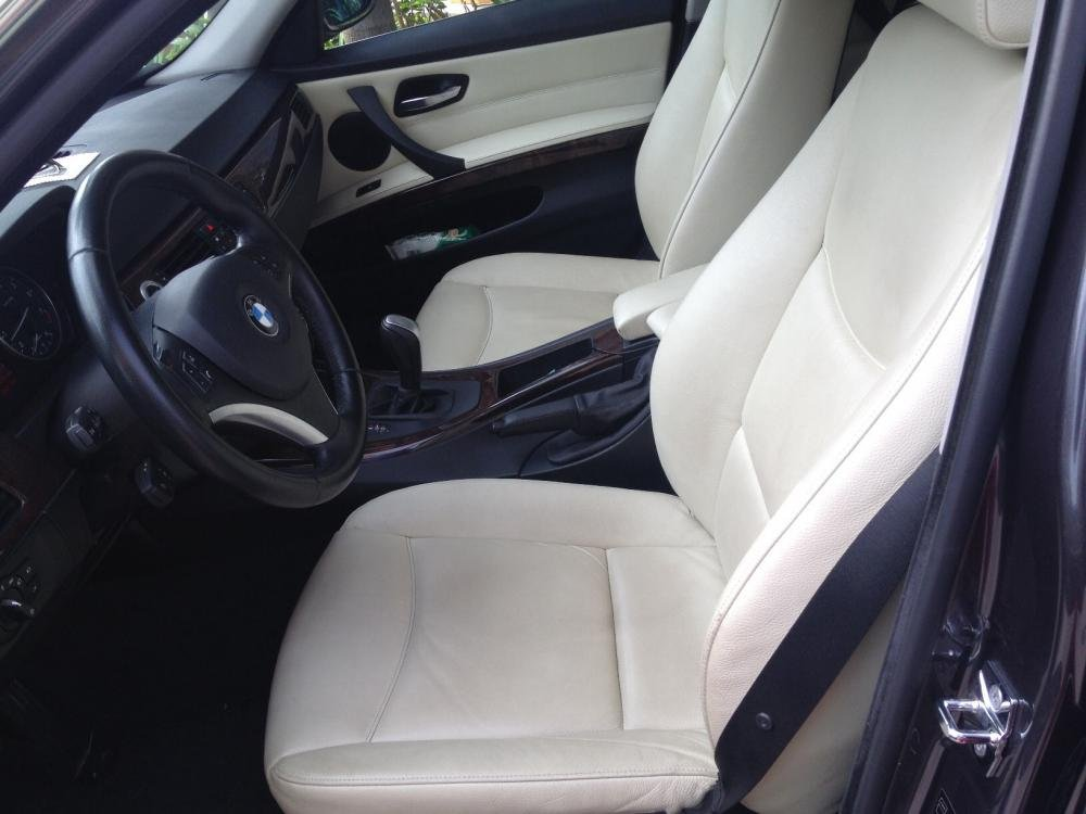 BMW 3 Series sản xuất 2007, nhập khẩu chính hãng, giá tốt-2