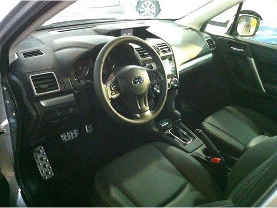 Xe Subaru Forester đời 2015, nhập khẩu chính hãng-6