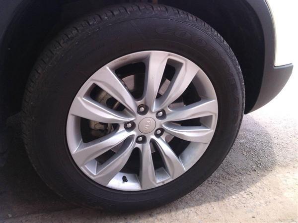 Em cần bán chiếc xe Kia Sorento SX2014-4