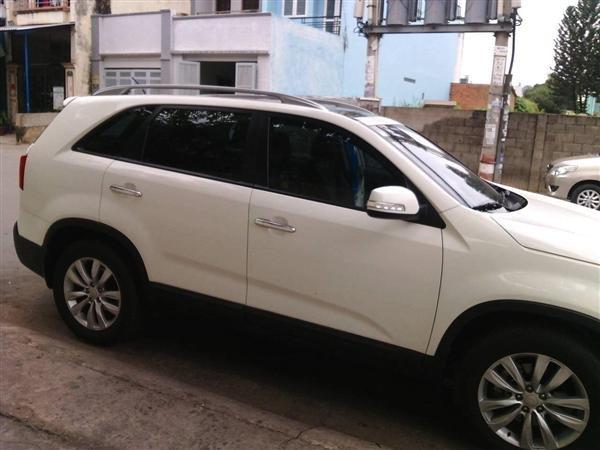 Em cần bán chiếc xe Kia Sorento SX2014-7
