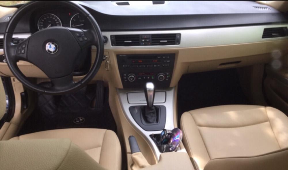 Cần bán BMW 3 Series đời 2009, nhập khẩu nguyên chiếc, giá 710tr-2
