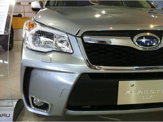 Xe Subaru Forester đời 2015, nhập khẩu chính hãng-2