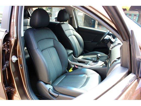 Bán ô tô Kia Sportage đời 2014, màu nâu, nhập khẩu, số tự động, giá 865tr nhanh tay liên hệ-7