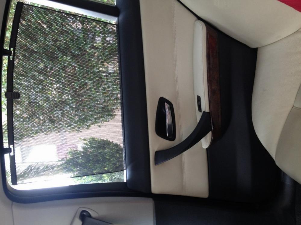 BMW 3 Series sản xuất 2007, nhập khẩu chính hãng, giá tốt-8