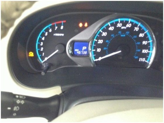 Cần bán gấp xe Toyota Sienna đời 2010, nhập khẩu nguyên chiếc-3