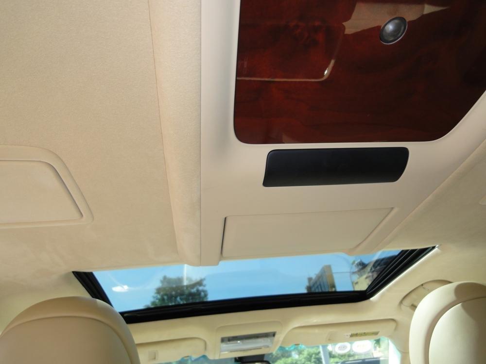 Việt Nhật Auto cần bán xe Lexus LS 460L AT 2010 xe đi được 30000Km, xe sử dụng nhiêu liệu xăng-7