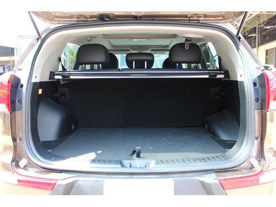 Bán ô tô Kia Sportage đời 2014, màu nâu, nhập khẩu, số tự động, giá 865tr nhanh tay liên hệ-10