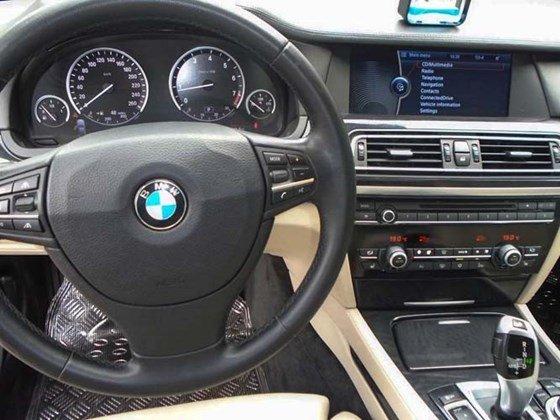 Bán xe BMW 7 Series 740Li đời 2010 đăng kí lần đầu 31/12/2010, xe nhập khẩu từ Mỹ-8
