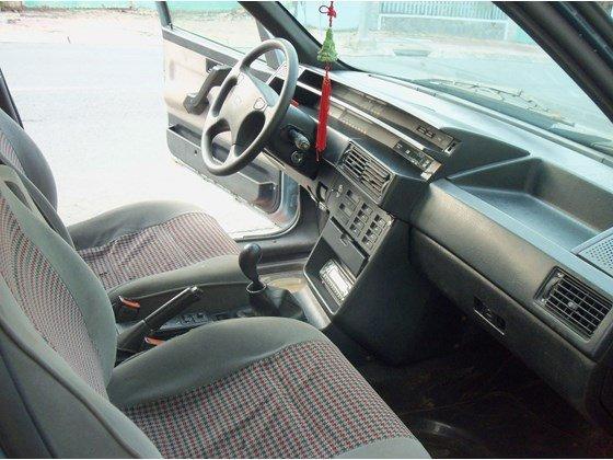 Cần bán gấp Fiat Tempra đời 1997, nhập khẩu chính hãng, xe gia đình, 75Tr-6