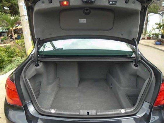 Bán xe BMW 7 Series 740Li đời 2010 đăng kí lần đầu 31/12/2010, xe nhập khẩu từ Mỹ-4