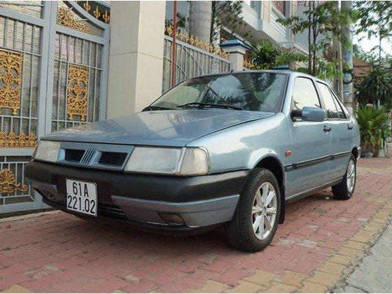 Cần bán gấp Fiat Tempra đời 1997, nhập khẩu chính hãng, xe gia đình, 75Tr-1