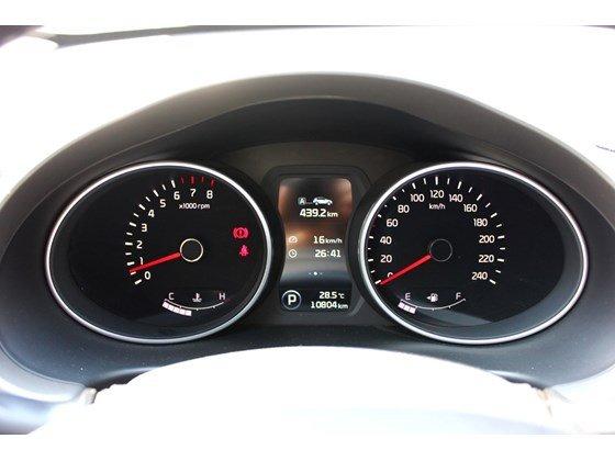 Bán ô tô Kia Sportage đời 2014, màu nâu, nhập khẩu, số tự động, giá 865tr nhanh tay liên hệ-14