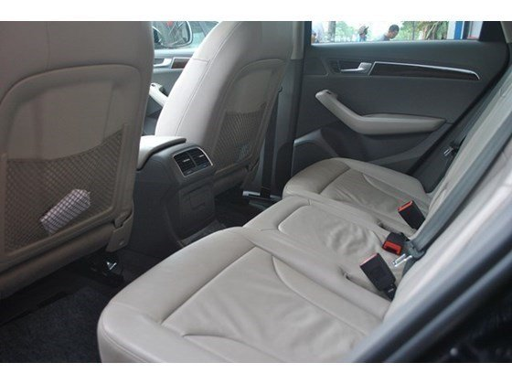 Hưng Phát Auto bán xe Audi Q5 2.0T Quattro model 2011, màu xanh đen nội thất da sang trọng, nhập khẩu nguyên chiếc-2