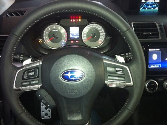 Xe Subaru Forester đời 2015, nhập khẩu chính hãng-8