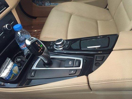 BMW 5 Series 523i đời 2011, nhập khẩu nguyên chiếc cần bán-4