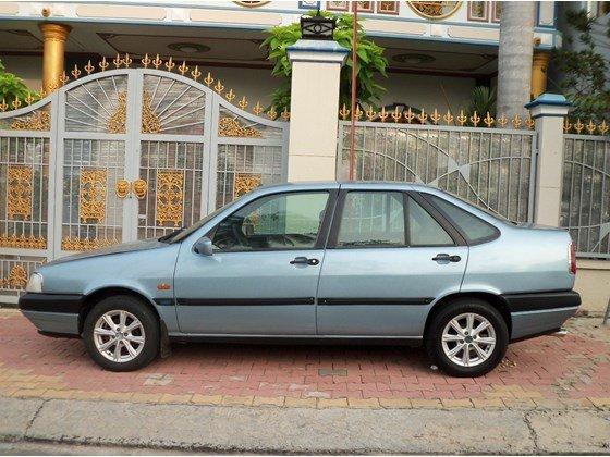 Cần bán gấp Fiat Tempra đời 1997, nhập khẩu chính hãng, xe gia đình, 75Tr-5