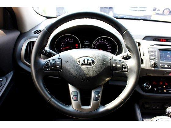 Bán ô tô Kia Sportage đời 2014, màu nâu, nhập khẩu, số tự động, giá 865tr nhanh tay liên hệ-21