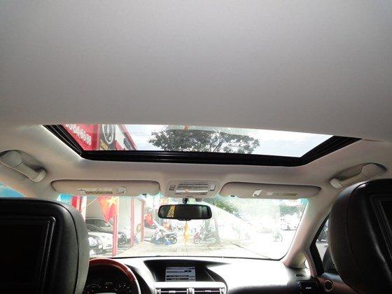 Việt Nhật Auto cần bán xe Lexus RX450H đời 2011, màu đen, xe tư nhân chính chủ-6
