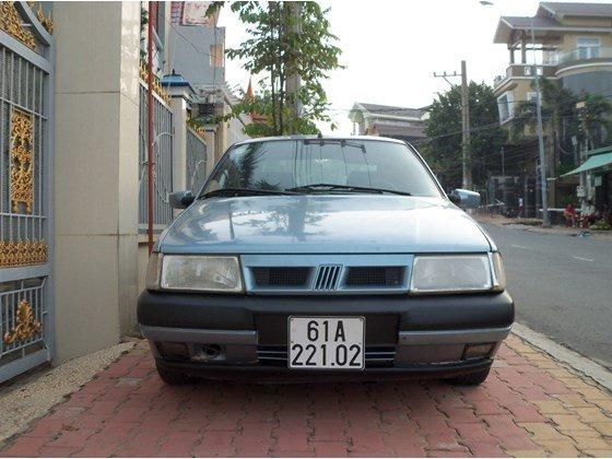 Cần bán gấp Fiat Tempra đời 1997, nhập khẩu chính hãng, xe gia đình, 75Tr-0