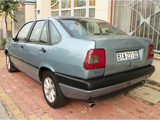 Cần bán gấp Fiat Tempra đời 1997, nhập khẩu chính hãng, xe gia đình, 75Tr-3