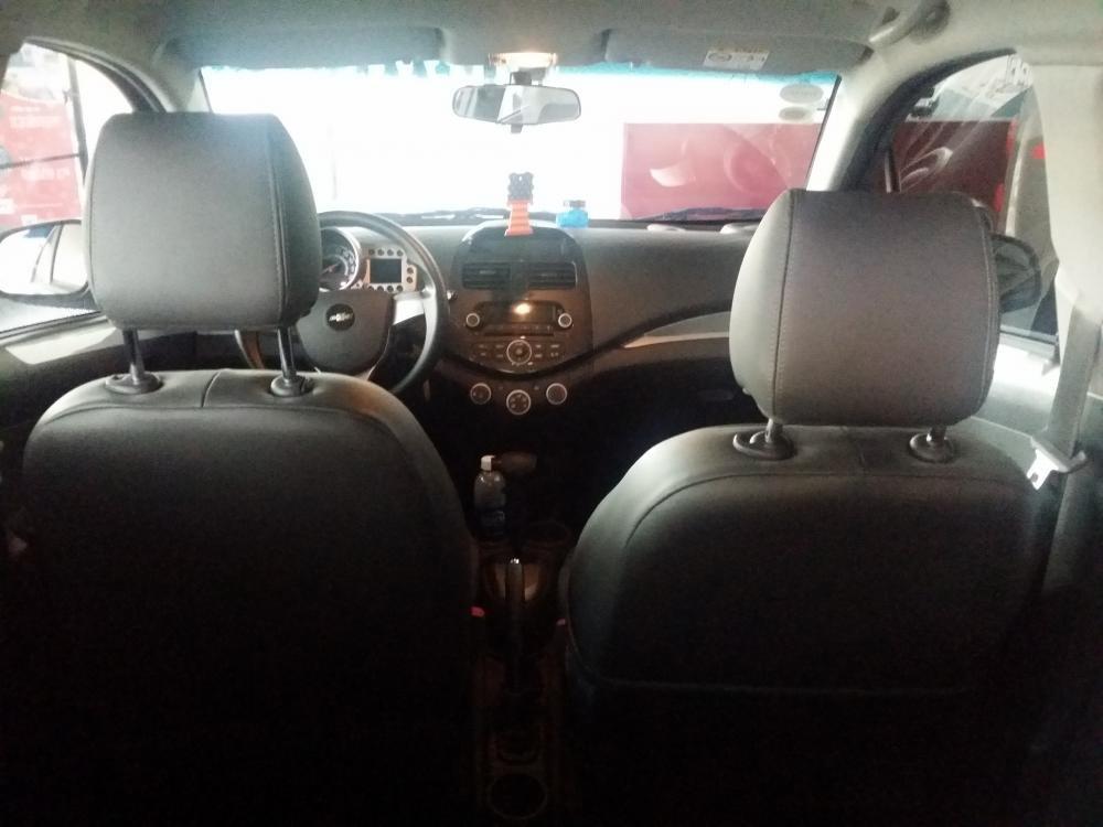 Bán ô tô Chevrolet Spark đời 2013, nhập khẩu, số tự động-2