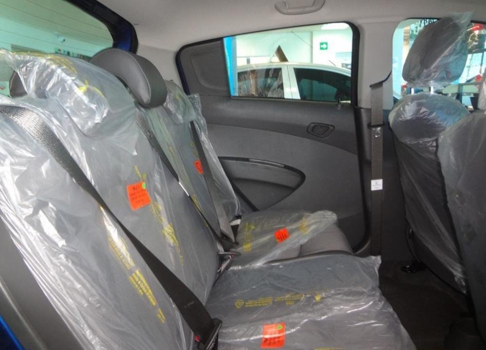 Chevrolet Spark giá khuyến mại tới 50tr giá 290 triệu cần bán-5
