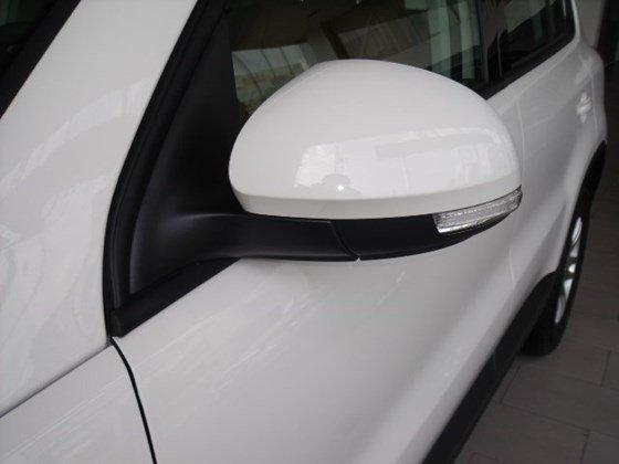 Xe Volkswagen Tiguan 2015, màu trắng, nhập khẩu nguyên chiếc-4