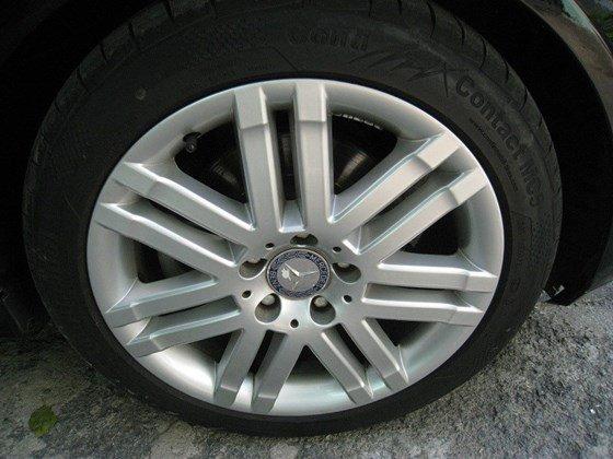 Bán Mercedes Benz C230 2.5L ngoại thất màu đen, nội thất da mới zin toàn bộ, Sx cuối 2009 model 2010 mẫu mới-20