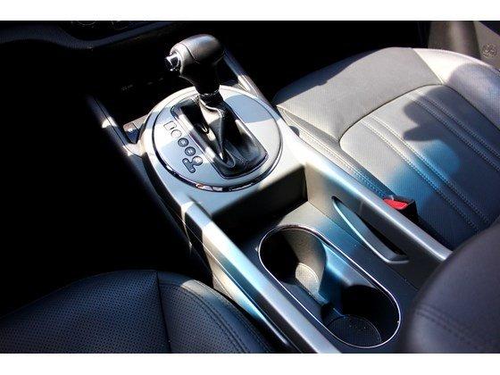 Bán ô tô Kia Sportage đời 2014, màu nâu, nhập khẩu, số tự động, giá 865tr nhanh tay liên hệ-16
