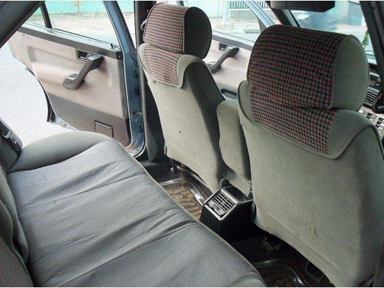 Cần bán gấp Fiat Tempra đời 1997, nhập khẩu chính hãng, xe gia đình, 75Tr-7