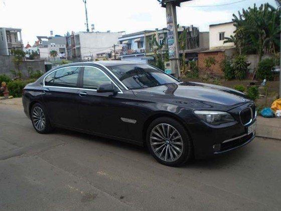 Bán xe BMW 7 Series 740Li đời 2010 đăng kí lần đầu 31/12/2010, xe nhập khẩu từ Mỹ-0