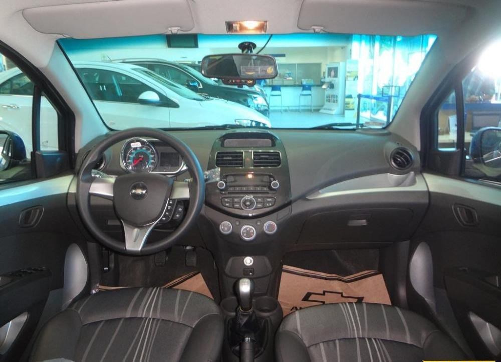 Chevrolet Spark giá khuyến mại tới 50tr giá 290 triệu cần bán-4