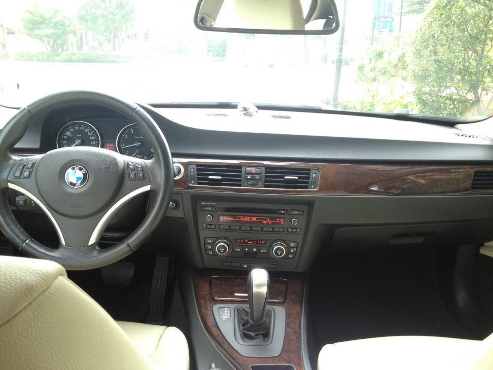 BMW 3 Series sản xuất 2007, nhập khẩu chính hãng, giá tốt-1