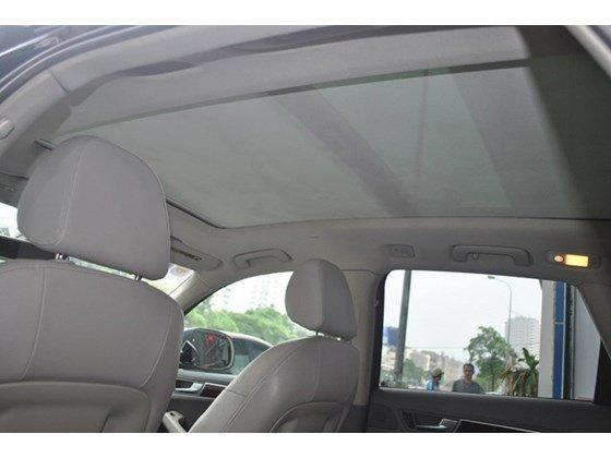 Xe Audi Q5 2.0T Quattro 2011, xe đẹp như mới -1