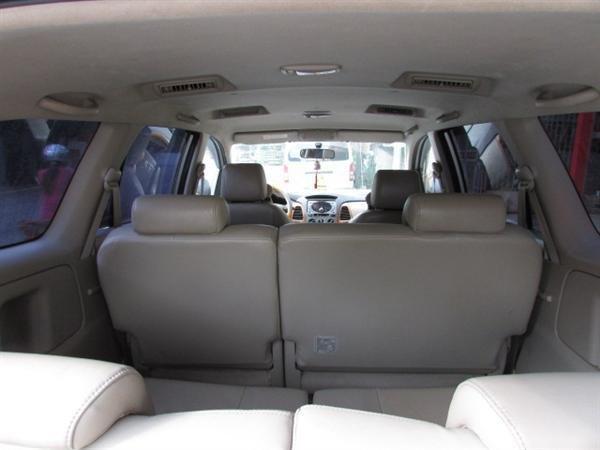 Xe Toyota Innova V sản xuất năm 2008, số tự động, xe biển Hà Nội, hồ sơ rút nhanh gọn giá 555 tr-8