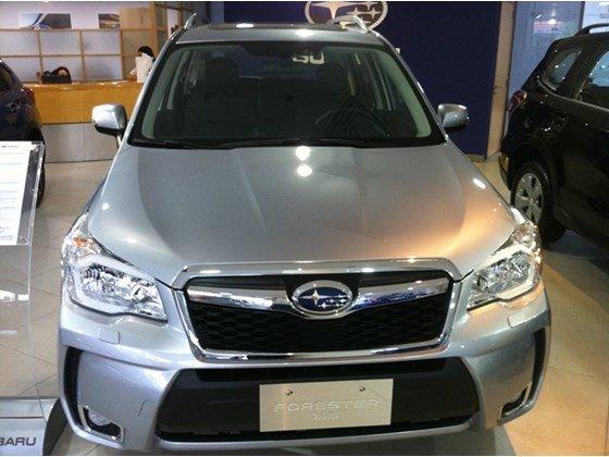 Xe Subaru Forester đời 2015, nhập khẩu chính hãng-0