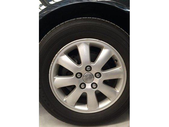 Toyota Đông Sài Gòn – Trung tâm xe đã qua sử dụng bán xe Camry 3.0V, 2002, 187,510km, pháp lý cá nhân-7