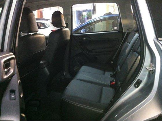 Xe Subaru Forester đời 2015, nhập khẩu chính hãng-14
