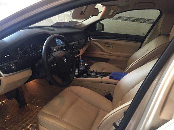 BMW 5 Series 523i đời 2011, nhập khẩu nguyên chiếc cần bán-1