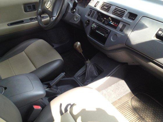Zace GL xịn 2003 xe sản xuất năm 2003 mầu xanh dưa bán gấp-3