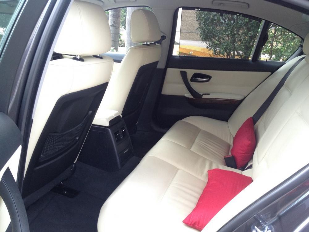BMW 3 Series sản xuất 2007, nhập khẩu chính hãng, giá tốt-4