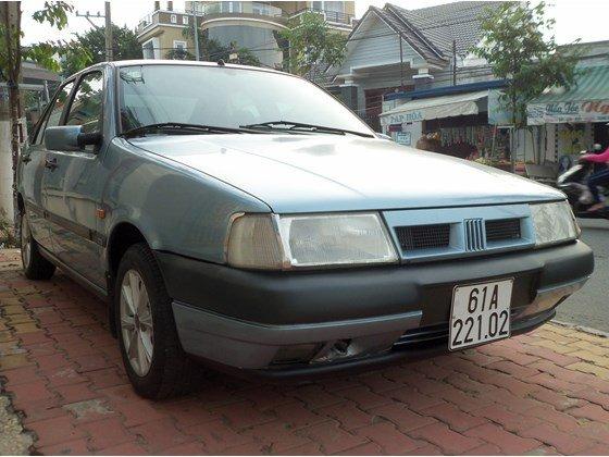 Cần bán gấp Fiat Tempra đời 1997, nhập khẩu chính hãng, xe gia đình, 75Tr-2