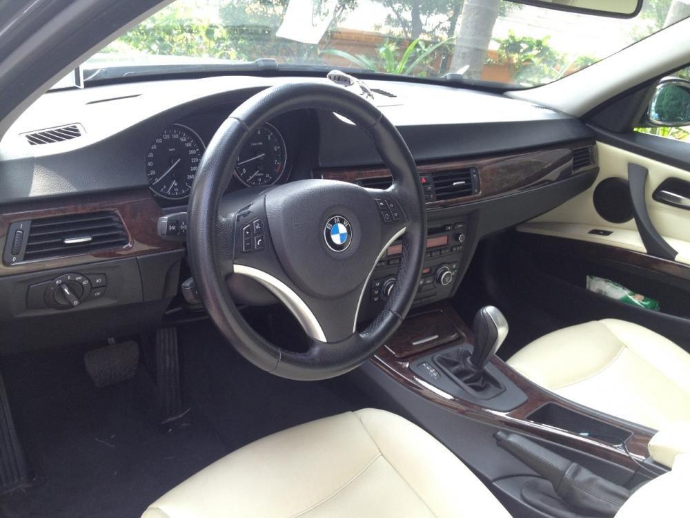 BMW 3 Series sản xuất 2007, nhập khẩu chính hãng, giá tốt-9