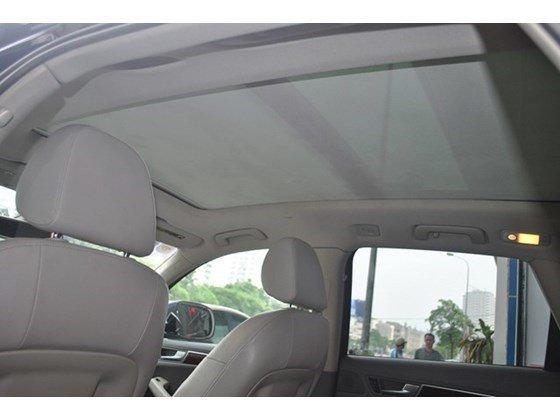 Hưng Phát Auto bán xe Audi Q5 2.0T Quattro model 2011, màu xanh đen nội thất da sang trọng, nhập khẩu nguyên chiếc-1
