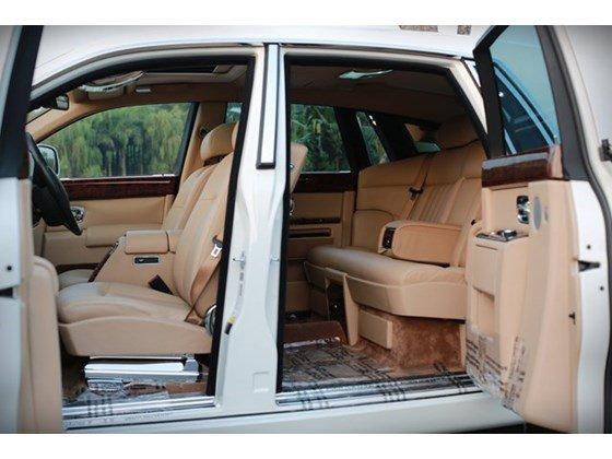 Bán ô tô Rolls-Royce Phantom 2013, màu trắng, nhập khẩu-7